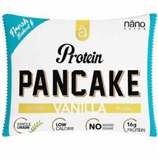 A NANO SUPPS PROTEIN PANCAKE 10 x 45g Vanille - MHD 16.08.2020