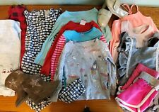 2t Toddler Girl Clothes And Shoe Lot