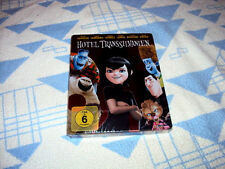 Hotel Transsilvanien - Steelbook [Blu-ray]  NEU OVP