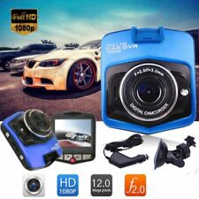 HD Car DVR Camera Audio Recorder Night Vision Mini Camera Dash Cam G Sensor D
