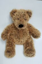 FAO Toys R Us Stuffed Plush Teddy Bear Brown