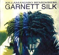 Garnet Silk Dubplates for Killamanjaro CD Ragga Dancehall Live Special Fast Ship