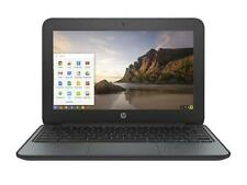 """HP 11.6"""" Chromebook G4 EE 2.16GHz 4GB 16GB V2W30UT#ABA (Scratch and Dent)"""