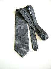TIE NEW NEW 100% SILK MADE IN ITALY