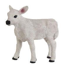 Brown Swiss Calf Safari Farm Figure Safari Ltd Toys Educational Farm Animals