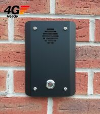 4G Door Phone Intercom