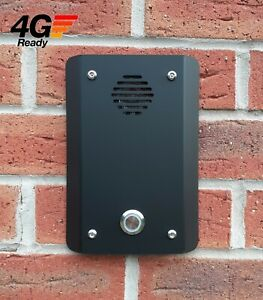 4G Door Phone Intercom