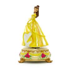 Disney Beauty & The Beast Disneyland Paris Belle Musical Figurine