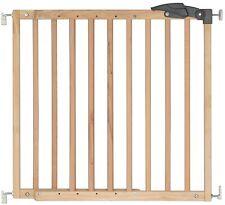 ib style®NICOLAS puerta de seguridad rejilla  escalera sin peligro de tropiezo