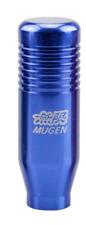BLUE MUGEN Style Gear Knob  Honda/Nissan/Mazda/Universal/EK/EG/EP3/DC5 M10x1.5