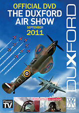 IWM Duxford Airshow 2011 Official DVD aircraft Aviation Planes Warbirds Jets