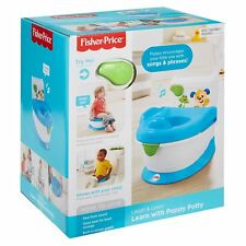 Fisher-Price Laugh & Learn - Learn With Puppy Potty Baby Toddler #FPC42