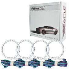 For GMC Terrain 2012-2013  ColorSHIFT Halo Kit Oracle