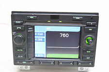 03 04 05 06 FORD EXPEDITION RADIO NAVIGATION CD PLAYER OEM 100% WORKING