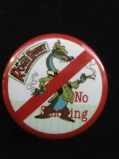 Vintage Who Framed Roger Rabbit Pin Promotional Pre-Release Movie Pin 1987