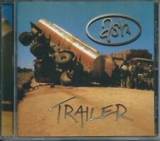 """ASH """"TRAILER"""" 1995 SAMPLE CD LIKE NEW"""