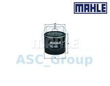 Genuine MAHLE Replacement Screw-on Engine Oil Filter OC 458 OC458