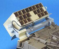 Legend 1/35 Israeli IDF Carpet Launcher Set for Puma CEV/APC (Hobby Boss) LF1330