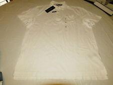 Mens Tommy Hilfiger Polo shirt M medium 7875524 Bright White 112 Classic Fit NEW