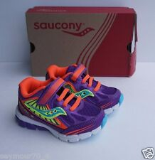 BRAND NEW Saucony Baby Kinvara Running Shoes U.S Size 5M $65