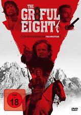 GRATEFUL EIGHT 8 Klassiker ITALOWESTERN Navajo Joe MÖRDER DES CLANS DVD Box Neu