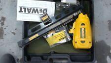Dewalt D51822 Phnuematic Framing nail gun never used