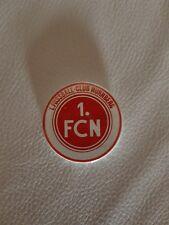 1.FC Nürnberg Logo Ansteck Pin