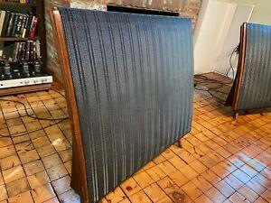 Quad ESL 57 Electrostatic Speakers