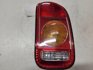 Mini One - Cooper Clubman R55 2010 Right  Rear/tail lights JUT31533