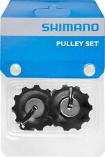 Shimano Pulley Set RD-5700 Schalt Führungsrollen Schaltrollen Satz 8-9-10 fach