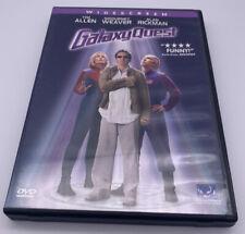 Galaxy Quest Dvd, Alan Rickman, Sigourney Weaver, Tim Allen, Dean Parisot