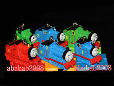 Bandai Thomas & Friends figure keychain gashapon (full set 6 keychain figures)