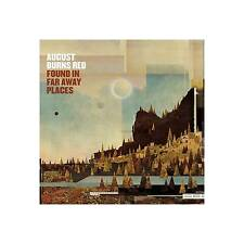 Found in Far Away Places 0714753021020 by August Burns Red CD