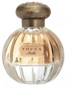 TOCCA STELLA Eau de Parfum .17Fl oz/5 ml Mini Bottle - New