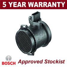 Bosch Mass Air Flow Meter Sensor 0280218010