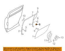 Lincoln FORD OEM 10-18 MKT Front Door-Window Regulator Nut W711059S441