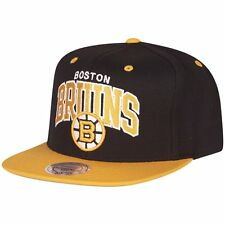 Mitchell & Ness Snapback Cap - NHL Boston Bruins