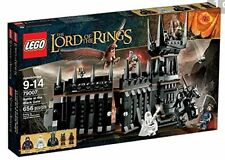 LEGO THE LORD OF THE RINGS 79007 BATTLE AT THE BLACK GATE / NEW SEALED BOX