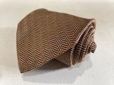 Polo Ralph Lauren Men's Multicolored Geometric Silk Neck Tie $78