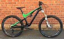 SCOTT Genius 710 Carbon Enduro Mountain Bike (FOX, Shimano, Deity, DMR & More!)