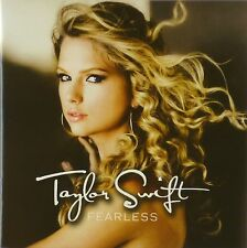 CD - Taylor Swift - Fearless - A528