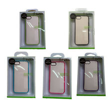 Belkin Candy View Case Cover For IPHONE 5/5S (Black /Green/ Purple/ Blue /Pink)