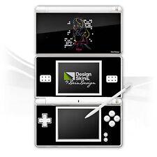 Nintendo DS Lite Folie Aufkleber Skin - Alice