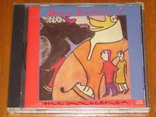DAVE PERKINS - THE INNOCENCE - CHRISTIAN BLUES ROCK - 1987 RARE STILL SEALED CD