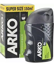 Arko Men After Shave Balm Fresh Super Size 150 ml🌹