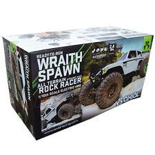 Axial Wraith Spawn 1:10 EP 4WD Rock Crawler RC Cars w/2.4GHz Radio RTR #AX90045