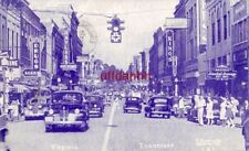 Bristol Virginia and Tennessee Twin City Service Association 1945 State Street
