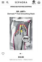 DR. JART+ Dermask™ Foot Smoothing Mask 16 mL/ .54 fl. oz.