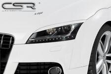 CSR Scheinwerferblenden für Audi TT 8J SB129