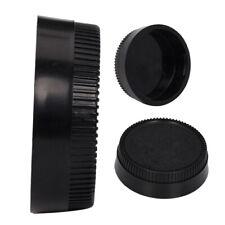 Lens Rear Cap For Nikon Nikkor SLR DSLR Lens AF AF-S Mount AI N CAP-AIx F 3 W7B1